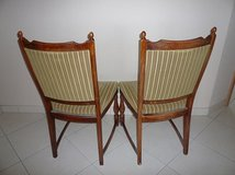 2 Vintage Chairs in Fairfax, Virginia