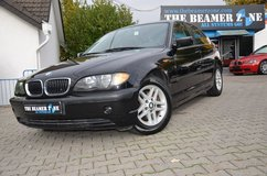 BMW-320iA-SAFE, DEPENDABLE & GREAT PRICE!!! ## 10 ## in Hohenfels, Germany