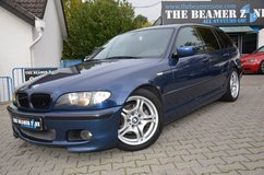 BMW-320iA-GORGEOUS, M PACKAGE WAGON!!! ## 18 ## in Hohenfels, Germany