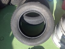 BFG 205-65R15 M&S Tires in Baumholder, GE