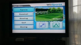 Wii sysystem in Warner Robins, Georgia