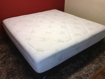 King Size Mattress (Memory Foam Pressure Relief Mattress in Kingwood, Texas