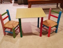 Table with 2 chairs in Glendale Heights, Illinois