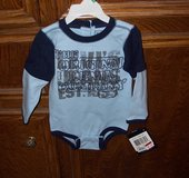 Levi's Baby Outfit in Tomball, Texas