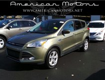 2014 Ford Escape in Hohenfels, Germany
