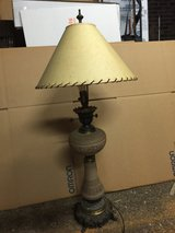 End table lamp in Naperville, Illinois