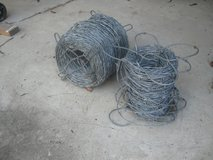 Barb Wire - Part Rolls in Livingston, Texas