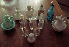 Avon and other collectibles in Tomball, Texas