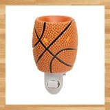 Scentsy Slam Dunk Basketball warmer in Spring, Texas