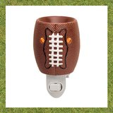 Scentsy Touchdown Football warmer in Spring, Texas