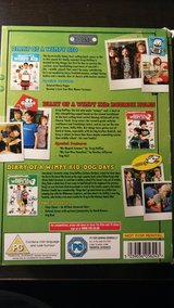 Diary Of A Wimpy Kid - 3 Disk in Fort Campbell, Kentucky