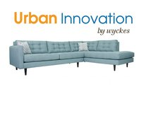 Oliver Collection Sectional Sofa (FULLY CUSTOMIZABLE) in San Diego, California