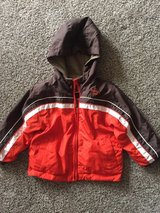 Toddler Reversible Jacket in Fairfield, California