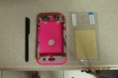 Brand New iPOD Case - 4th Generation in Kingwood, Texas