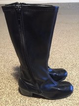 Girls Boots - Size 2 in Naperville, Illinois