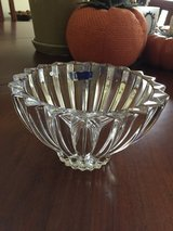 VINTAGE NEW WATERFORD CRYSTAL BOWL in Batavia, Illinois