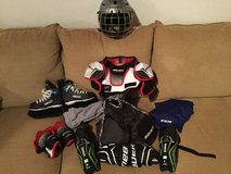Youth Hockey Gear - complete set in Ramstein, Germany