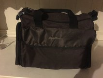 EDDIE BAUER COORDINATE DUFFLE - Brown Diaper Bag in Cleveland, Texas