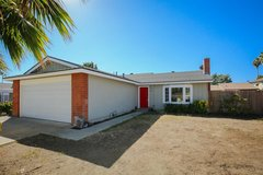 Bright Home With Lots Of Room In Oceanside in San Diego, California