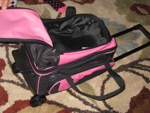 double ball bowling bag like new in Camp Lejeune, North Carolina