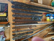 Chainsaw chains in Tinley Park, Illinois