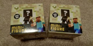 Minecraft New End Series collections (Baby Horse)(Laser Firing Guardian) in Camp Lejeune, North Carolina