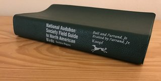 National Audubon Society Field Guide to North American Birds (Book) in Gainesville, Georgia