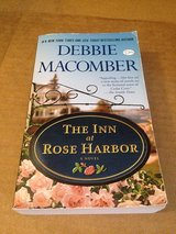 "Debbie Macomber ""The Inn at Rose Harbor"" paperback book in Gainesville, Georgia"