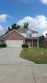 Available for Lease November 1 in Conroe, Texas