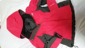 North Face Jacket light weight and warm in Fort Drum, New York