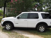 2007 Ford Explore XLT in Fort Polk, Louisiana