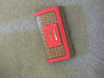 Guess Wallet in Fort Carson, Colorado