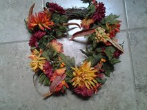 Fall Wreath_2 (price each) in Eglin AFB, Florida