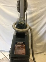 Hoover steam vac in Tinley Park, Illinois
