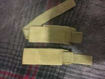 Pistol mag pouch in Camp Pendleton, California