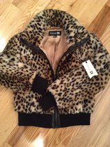 Forever 21 - Faux Fur Coat (New with tag!) in Rolla, Missouri
