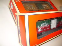 2-Lionel Holiday Cars-New in the Box in Bartlett, Illinois
