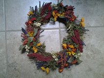 Fall Wreath_4 in Eglin AFB, Florida