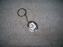 KEY FOB ROME ITALY in Travis AFB, California