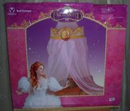DISNEY Enchanted Giselle Bed Canopy in Aurora, Illinois
