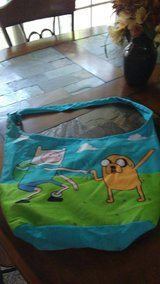 Adventure Time Juniors Hobo Bag in Kingwood, Texas