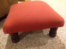 Foot stool in Naperville, Illinois