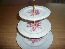 3-Tier Tea Cake/Dessert Server in Fairfax, Virginia