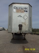 Strick Dry Van Trailer in Alamogordo, New Mexico