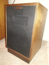 Klipsch Heresy Loudspeaker System -Rare in Bolingbrook, Illinois
