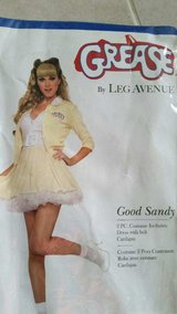 """Good"" Sandy costume- (Grease movie) in Bartlett, Illinois"