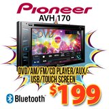 PIONEER DVD PLAYER in Miramar, California
