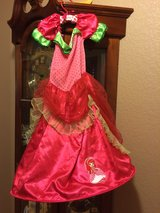 Strawberry Shortcake Dress up or Costume in Fort Carson, Colorado