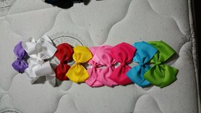 Hair Bows in Fort Knox, Kentucky