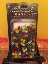 Glass Beads brand new 9.69 oz in Naperville, Illinois